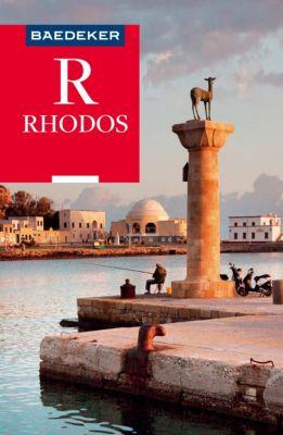 Baedeker Reiseführer E-Book: Baedeker Reiseführer Rhodos, Klaus Bötig