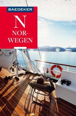 Baedeker Reiseführer E-Book: Baedeker Reiseführer Norwegen, Rasso Knoller, Christian Nowak
