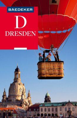 Baedeker Reiseführer E-Book: Baedeker Reiseführer Dresden, Angela Stuhrberg, Christoph Münch
