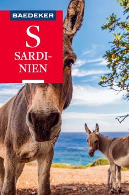 Baedeker Reiseführer E-Book: Baedeker Reiseführer Sardinien, Birgit Müller-Wöbcke, Manfred Wöbcke