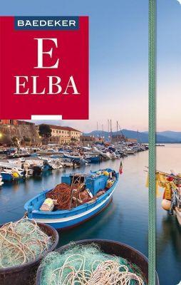 Baedeker Reiseführer Elba - Heide Marie Karin Geiss |