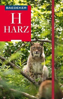Baedeker Reiseführer Harz - Anja Schliebitz |
