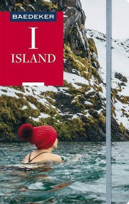 Baedeker Reiseführer Island, Hans Klüche, Christian Nowak