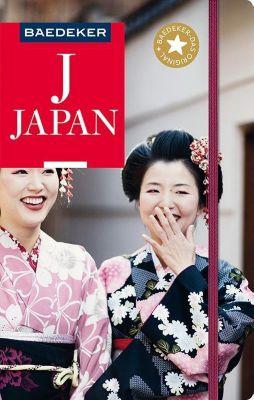 Baedeker Reiseführer Japan -  pdf epub