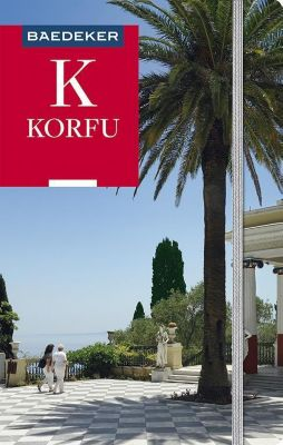 Baedeker Reiseführer Korfu - Klaus Bötig pdf epub