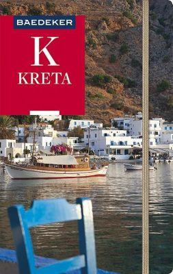 Baedeker Reiseführer Kreta, Klaus Bötig, Carmen Galenschovski