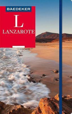Baedeker Reiseführer Lanzarote - Eva Missler  