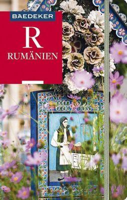 Baedeker Reiseführer Rumänien - Anne Kotzan pdf epub
