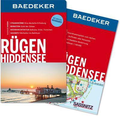 Baedeker Rügen, Hiddensee, Jürgen Sorges