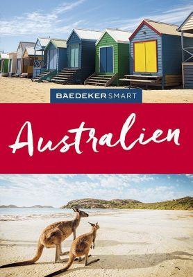 Baedeker SMART Reiseführer Australien -  pdf epub