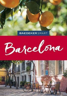 Baedeker SMART Reiseführer Barcelona -  pdf epub