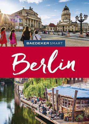 Baedeker SMART Reiseführer Berlin -  pdf epub