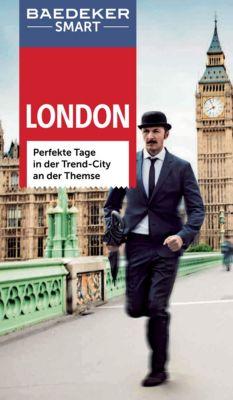 Baedeker SMART Reiseführer E-Book: Baedeker SMART Reiseführer London, Fiona Dunlop, Birgit Weber, Lesley Reader, Elizabeth Carter