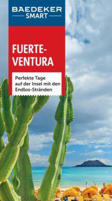 Baedeker SMART Reiseführer E-Book: Baedeker SMART Reiseführer Fuerteventura, Rolf Goetz