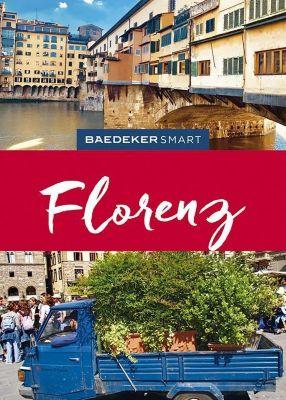 Baedeker SMART Reiseführer Florenz -  pdf epub