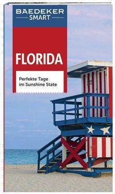 Baedeker SMART Reiseführer Florida, Ole Helmhausen, Gary McKechnie, Mitchell Davis, Jane Miller, Becca Blond