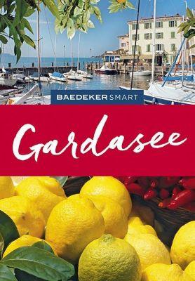 Baedeker SMART Reiseführer Gardasee -  pdf epub