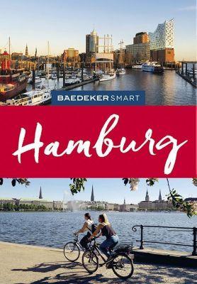 Baedeker SMART Reiseführer Hamburg -  pdf epub