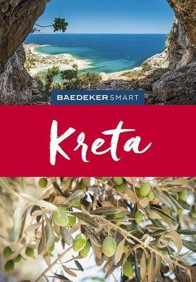 Baedeker SMART Reiseführer Kreta -  pdf epub