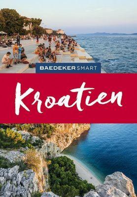 Baedeker SMART Reiseführer Kroatien -  pdf epub