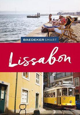 Baedeker SMART Reiseführer Lissabon -  pdf epub