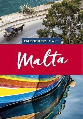 Baedeker SMART Reiseführer Malta -  pdf epub