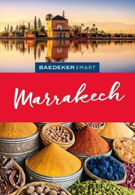 Baedeker SMART Reiseführer Marrakesch -  pdf epub