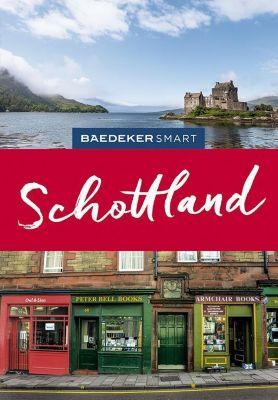 Baedeker SMART Reiseführer Schottland -  pdf epub