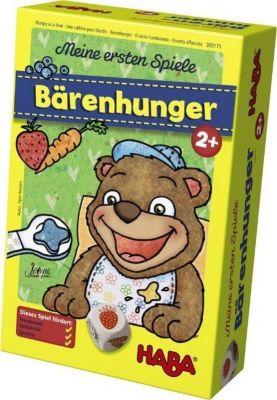 Bärenhunger (Kinderspiel)
