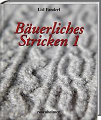 Bäuerliches Stricken, 3 Bände - Produktdetailbild 1