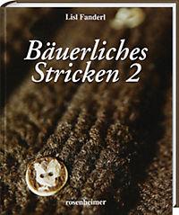 Bäuerliches Stricken, 3 Bände - Produktdetailbild 2
