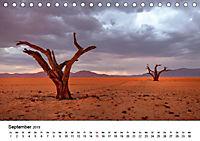 Bäume in Namibias Landschaften (Tischkalender 2019 DIN A5 quer) - Produktdetailbild 4