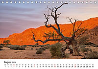 Bäume in Namibias Landschaften (Tischkalender 2019 DIN A5 quer) - Produktdetailbild 8