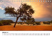 Bäume in Namibias Landschaften (Tischkalender 2019 DIN A5 quer) - Produktdetailbild 1
