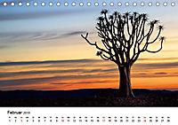 Bäume in Namibias Landschaften (Tischkalender 2019 DIN A5 quer) - Produktdetailbild 2