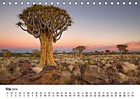 Bäume in Namibias Landschaften (Tischkalender 2019 DIN A5 quer) - Produktdetailbild 5