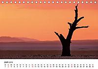 Bäume in Namibias Landschaften (Tischkalender 2019 DIN A5 quer) - Produktdetailbild 6