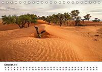 Bäume in Namibias Landschaften (Tischkalender 2019 DIN A5 quer) - Produktdetailbild 10