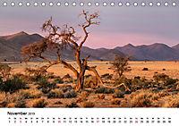 Bäume in Namibias Landschaften (Tischkalender 2019 DIN A5 quer) - Produktdetailbild 11