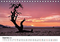Bäume in Namibias Landschaften (Tischkalender 2019 DIN A5 quer) - Produktdetailbild 12