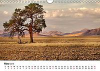 Bäume in Namibias Landschaften (Wandkalender 2019 DIN A4 quer) - Produktdetailbild 3
