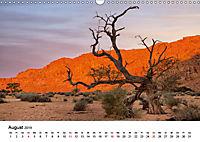 Bäume in Namibias Landschaften (Wandkalender 2019 DIN A3 quer) - Produktdetailbild 8