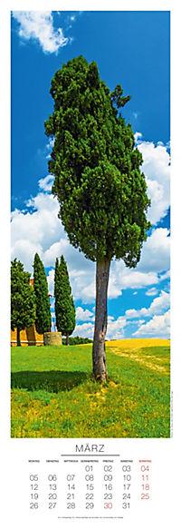 Bäume Panoramakal. 2018 - Produktdetailbild 3