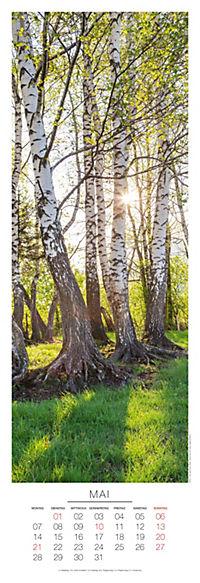 Bäume Panoramakal. 2018 - Produktdetailbild 5