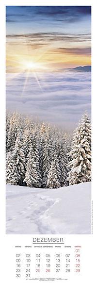 Bäume Panoramakal. 2019 - Produktdetailbild 12