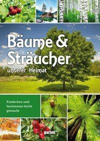 Bäume & Sträucher unserer Heimat -  pdf epub
