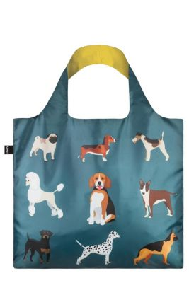 Bag DOGS Woof