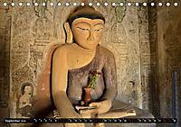 Bagan - Einzigartiges Juwel in Myanmar (Tischkalender 2019 DIN A5 quer) - Produktdetailbild 9