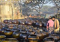 Bagan - Einzigartiges Juwel in Myanmar (Tischkalender 2019 DIN A5 quer) - Produktdetailbild 7
