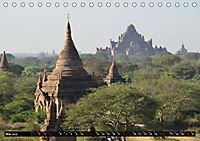 Bagan - Einzigartiges Juwel in Myanmar (Tischkalender 2019 DIN A5 quer) - Produktdetailbild 5